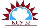 Колледж сферы услуг № 32