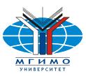 Московский государственный институт международных отношений, МГИМО