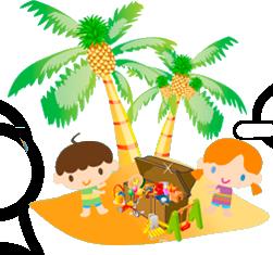 Частный детский сад «Остров сокровищ»