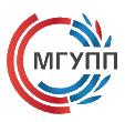 Московский государственный университет пищевых производств, МГУПП